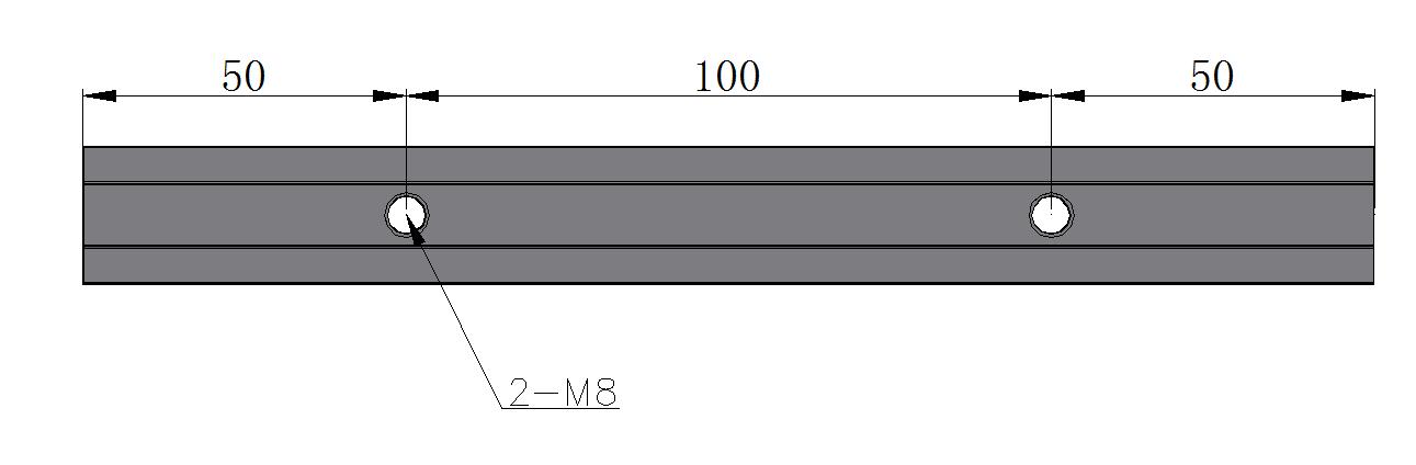 MK-4040 Rail Connect